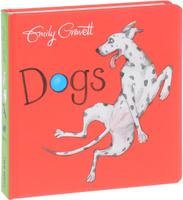 Купить Dogs, Зарубежная литература для детей