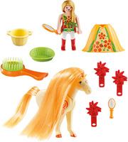Купить Playmobil Игровой набор Возьми с собой Сказочная лошадка, Игровые наборы