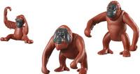 Купить Playmobil Игровой набор Зоопарк Семья орангутангов, Игровые наборы