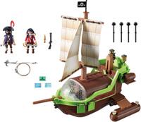 Купить Playmobil Игровой набор Пират Хамелион с Руби, Игровые наборы