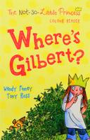 Купить Where's Gilbert?, Зарубежная литература для детей