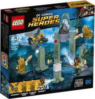 Купить LEGO Super Heroes Конструктор Битва за Атлантиду 76085, Конструкторы