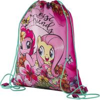 Купить My Little Pony Сумка для сменной обуви MPEB-MT1-883, Kinderline International Ltd., Ранцы и рюкзаки