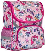 Купить My Little Pony Ранец школьный MPEB-MT2-131, Kinderline International Ltd., Ранцы и рюкзаки