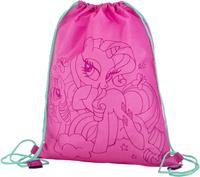 Купить My Little Pony Сумка для сменной обуви MPEB-MT2-883, Kinderline International Ltd., Ранцы и рюкзаки