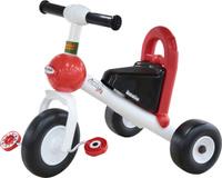 Купить Полесье Велосипед трехколесный Базик, Велосипеды