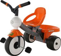 Купить Полесье Велосипед трехколесный Дидактик №2 46352, Велосипеды