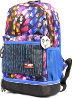 Купить UFO People Рюкзак цвет синий 7671, Xiamen Li Feng Yuan Import And Export Co. LTD, Ранцы и рюкзаки