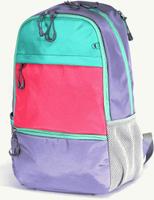 Купить UFO People Рюкзак цвет сиреневый 7694, Xiamen Li Feng Yuan Import And Export Co. LTD, Ранцы и рюкзаки