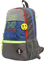 Купить UFO People Рюкзак цвет серый 7699, Xiamen Li Feng Yuan Import And Export Co. LTD, Ранцы и рюкзаки