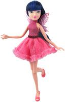 Купить Winx Club Кукла Мода и магия 4 Муза, Куклы и аксессуары