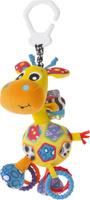 Купить Playgro Игрушка-подвеска Жираф, Первые игрушки