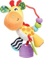 Купить Playgro Погремушка Жираф, Развивающие игрушки