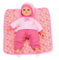 Купить DollyToy Пупс Милый малыш, Куклы и аксессуары