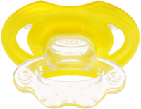 Купить Lubby Прорезыватель Для передних зубов от 4 месяцев, Прорезыватели