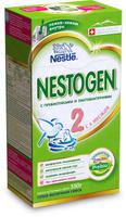 Купить Nestogen 2 смесь молочная, с 6 месяцев, 350 г, Заменители материнского молока и сухие смеси