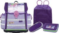 Купить Thorka Ранец школьный MCNeill Ergo Light 912 S Воздушные шары с наполнением 5 предметов, Ранцы и рюкзаки