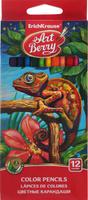 Купить Erich Krause Набор цветных карандашей 12 шт 32479, Карандаши