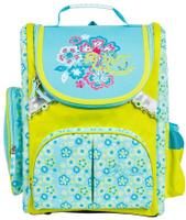 Купить Polar Ранец школьный цвет голубой, Полар Центр, Ранцы и рюкзаки