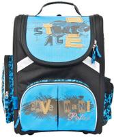 Купить Polar Ранец школьный Stone Age Cave Mani, Полар Центр, Ранцы и рюкзаки