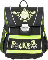 Купить Polar Ранец школьный Rock, Полар Центр, Ранцы и рюкзаки
