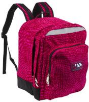 Купить Polar Рюкзак цвет темно-розовый, Полар Центр, Ранцы и рюкзаки