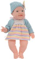 Купить Concord Toys Пупс в бирюзовом 38 см, Куклы и аксессуары