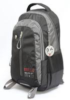 Купить Рюкзак детский UFO people цвет серый 7629, XIAMEN LI FENG YUAN IMPORT AND EXPORT, Ранцы и рюкзаки