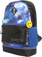 Купить Рюкзак детский UFO people цвет синий 7672, XIAMEN LI FENG YUAN IMPORT AND EXPORT, Ранцы и рюкзаки