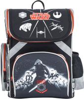 Купить Star Wars Ранец школьный профилактический SWEB-UT1-113F, Kinderline International Ltd., Ранцы и рюкзаки