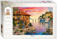 Купить Step Puzzle Пазл для малышей Средиземное море, Степ Пазл ЗАО (Россия), Обучение и развитие