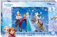 Купить Step Puzzle Пазл для малышей Холодное сердце 90017, Степ Пазл ЗАО (Россия), Обучение и развитие