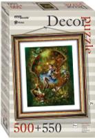 Купить Step Puzzle Пазл для малышей Алиса, Степ Пазл ЗАО (Россия), Обучение и развитие
