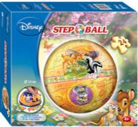 Купить Step Puzzle Пазл для малышей Бемби, Степ Пазл ЗАО (Россия), Обучение и развитие