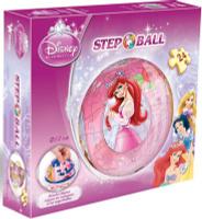 Купить Step Puzzle Пазл для малышей Принцесса, Степ Пазл ЗАО (Россия), Обучение и развитие
