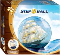 Купить Step Puzzle Пазл для малышей Корабли, Степ Пазл ЗАО (Россия), Обучение и развитие