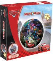 Купить Step Puzzle Пазл для малышей Тачки 98141, Степ Пазл ЗАО (Россия), Обучение и развитие