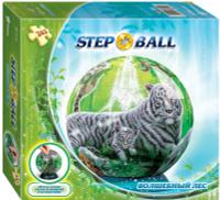 Купить Step Puzzle Пазл для малышей Волшебный лес, Степ Пазл ЗАО (Россия), Обучение и развитие