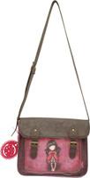 Купить Santoro Портфель Ladybird цвет фуксия, Santoro London, Ранцы и рюкзаки