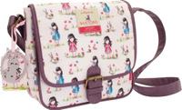 Купить Santoro Сумка детская на плечо Ladybird Pastel Print, Santoro London, Ранцы и рюкзаки