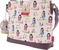Купить Santoro Сумка детская на плечо Pastel Print Ladybird, Santoro London, Ранцы и рюкзаки