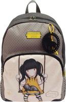 Купить Santoro Рюкзак Ruby Yellow 0013388, Santoro London, Ранцы и рюкзаки
