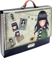 Купить Santoro Портфель для бумаг The Scarf, Santoro London, Ранцы и рюкзаки