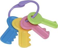 Купить Lubby Прорезыватель-погремушка Ключи, Прорезыватели