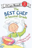 Купить Best Chef in Second Grade (Level 2), Зарубежная литература для детей