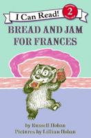Купить Bread and Jam for Frances (Level 2), Зарубежная литература для детей