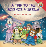 Купить Little Critter: My Trip to the Science Museum, Зарубежная литература для детей