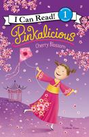 Купить Pinkalicious: Cherry Blossom (Level 1), Зарубежная литература для детей