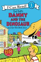 Купить Danny and the Dinosaur and the Girl Next Door, Зарубежная литература для детей