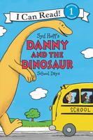 Купить Danny and the Dinosaur: School Days, Зарубежная литература для детей